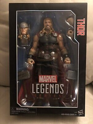 Avengers Marvel Legends Series 12-inch - THOR (non-mint pkg)