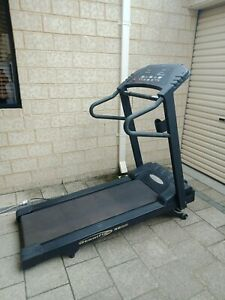 Delivered - Steelflex 3600 Semi - Commercial Treadmill