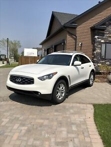 **SOLD** 2010 Infinity FX35 AWD
