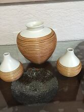 CHEAP GORGEOUS VASE SET MUST SEE Revesby Bankstown Area Preview