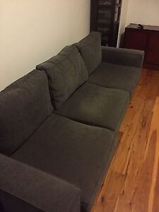 Large 3 seater couch Bondi Beach Eastern Suburbs Preview