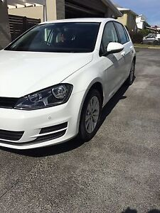 2015 VW Golf Comfortline TSI Near New Kellyville The Hills District Preview