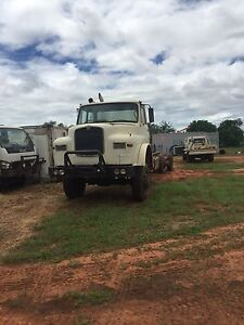 Man 6x6 7.4m of tray space Broome Broome City Preview