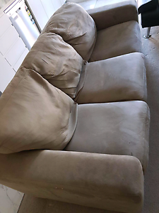 3 Seater Sofa-Bed Quick Sale Liverpool Liverpool Area Preview
