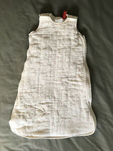 Aden & Anais sleep sack size medium 6-12 months