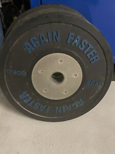 Olympic weightlifting CrossFit weights, bars and equipment