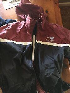 Kurnai rain jacket Morwell Latrobe Valley Preview