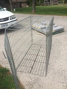 XL WIRE DOG CRATE