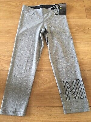 Ladies Nike Pro Gym Leggings Size medium 12-14