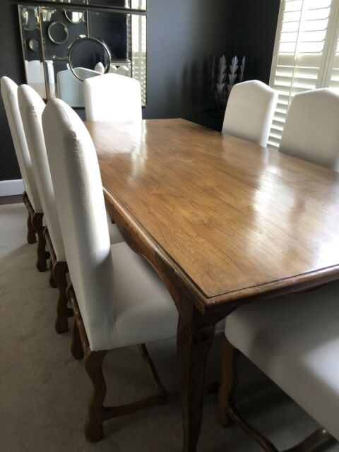Dining Table French Provincial Hampton