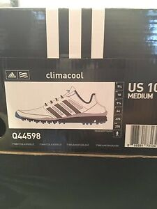 BRAND NEW WITH TAGS * MENS ADIDAS GOLF SHOE London Ontario image 2