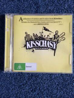 Too B Or Not Too B by Kisschasy CD Werribee Wyndham Area Preview