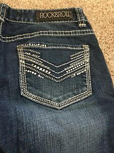 Rock and Roll jeans size 29