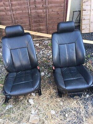 bmw e39 leather seats