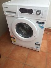 samsung washing machine front loader for scrap West Perth Perth City Preview