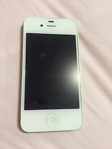 iPhone 4 16 gb Bayswater Bayswater Area Preview