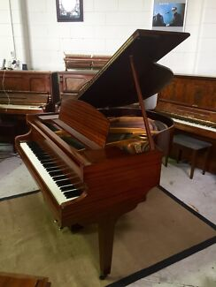 1940's Challen Baby Grand - Reconditioned & Repolished Norwood Norwood Area Preview