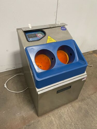 Used Meritech CleanTech 500EZ Automated Hand Washing Station  (B28)