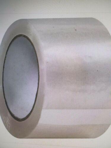 "36 Rolls 2"" X 110 YD Clear Packing Box Shipping Tape 1Cs 1.8 mil   1.00 RL"