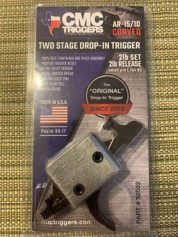 CMC 2 Stage Trigger New/see Description