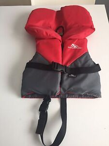 Infant life jacket 20-39lbs