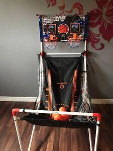 jeu de basketball d'intérieur mdsport