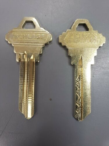 Schlage Primus Level 1 Key Blank- 35-157 468 CP