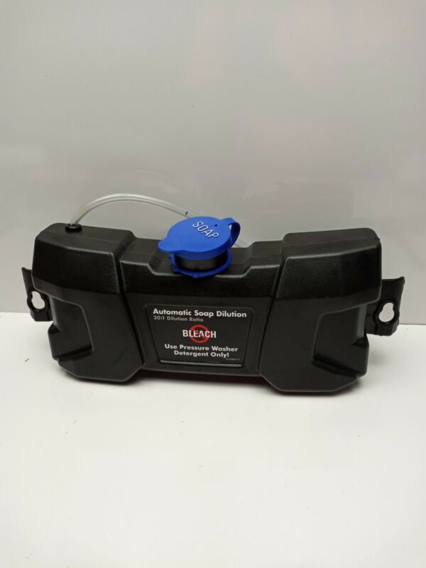 Ryobi OEM Soap Tank Replacement For RY141900 Corded 2000psi Pressure Washer