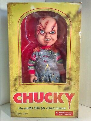 Mezco - Bride of Chucky - 15