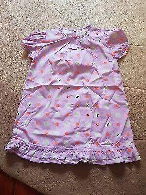 Girls Versace Dress Age 3