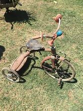 Antique cyclops trike Bayswater North Maroondah Area Preview