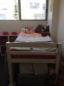 2 x Kids Beds + Trundle Bed - Good Condition URGENT SALE Epping Ryde Area Preview