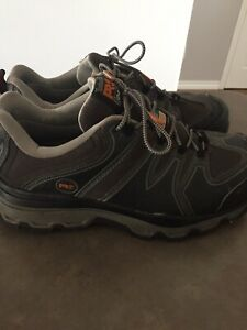 Timberland Pro Safety Shoes size 10, brand new