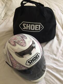 Shoei TZR Ladies Full Face Helmet