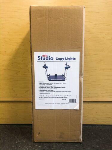 Rps studio copy lights
