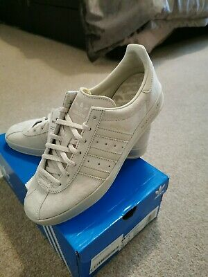 BNIB Adidas Broomfield, Size 9, Mallison, Spzl, Rare Deadstock, Casuals,Football