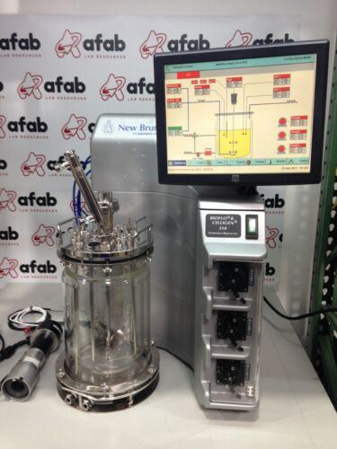 BioFlo Celligen 310 Bioreactor-Fermentor