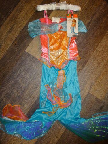 youth girls Halloween costume ~  MERMAID ~ large 10-12
