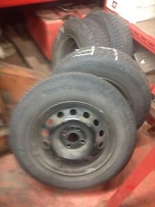 14 inch a/s tires and rims