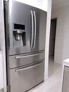 Great Condition 4 door Samsung fridge Bankstown Bankstown Area Preview