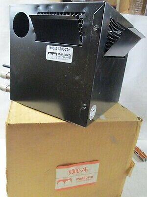 Maradyne H800024 Heater Unit 20000 Btu 250cfm Multi 3-speed Fan 24 Volt