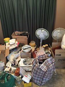 Garage sale 1st & 2nd October Thornlie Gosnells Area Preview