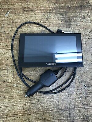 "Garmin Nuvi 2639LMT 6"" GPS Navigation Unit Only *Tested Working* 014-01315-12"
