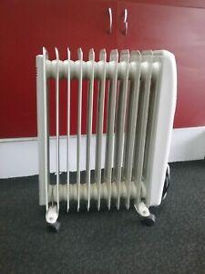 Homemaker Electric Oil Heater