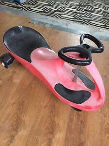 Kids Plasma Car