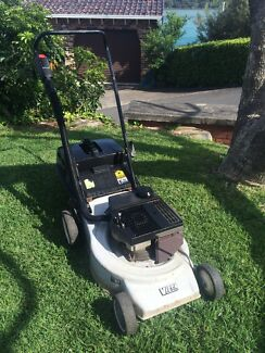 Victa two stroke mower Caringbah Sutherland Area Preview