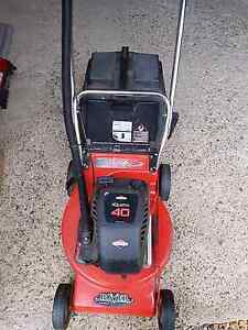 Briggs & stratton lawn mower Stanthorpe Southern Downs Preview