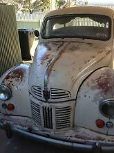 1954 Austin A 40 Ute West Perth Perth City Preview
