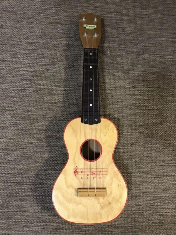 Vintage Harmony Ukulele