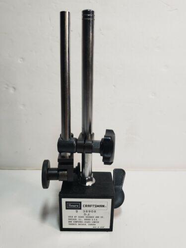 Vintage Sears Craftsman Magnetic Base 9-38908